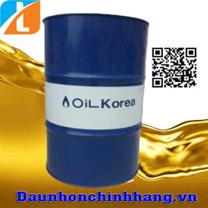 DẦU NHỚT OIL KOREA